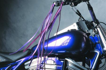 Fringe bike